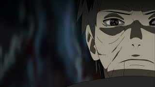 Obito Uchiha Amv ᴴᴰ - Let it burn