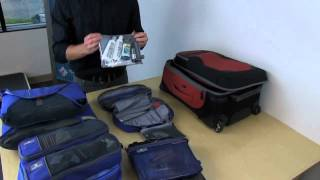 getlinkyoutube.com-Pack-it® System by Eagle Creek - Carry-on packing