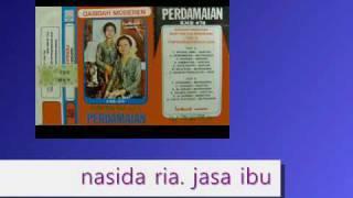 getlinkyoutube.com-nasida ria. jasa ibu''by.putri gintung''.wmv