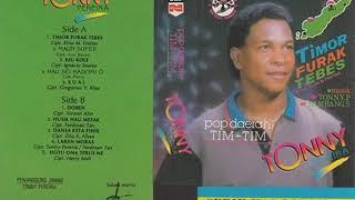 10 TOP HITS 90'S   TONNY PEREIRA