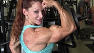 getlinkyoutube.com-LINDSAY MULINAZZI www.FitnessInferno.com