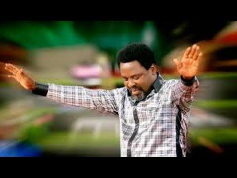 SCOAN 08 Mar 2014: Let's Pray Along With Prophet TB Joshua, Mass Prayer With Viewers, Emmanuel TV