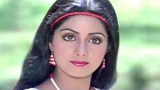 Bichhoo Lad Gaya   Amitabh Bachchan, Sridevi, Inquilaab Song