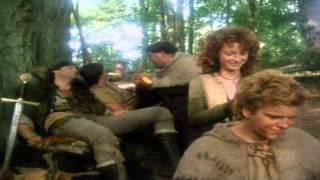 Robin of Sherwood  Season 1 2 & 3 Intros