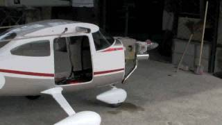 Model aircraft manufacture in Thailand