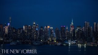 getlinkyoutube.com-On Light Pollution: The End of Darkness | The New Yorker