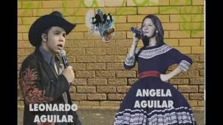 getlinkyoutube.com-27 dic. Angela Aguilar & Leonardo Aguilar