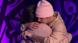 getlinkyoutube.com-Justin Bieber Serenades Fan On Her Birthday & Asks Instagram To Identify Mystery Crush