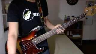 getlinkyoutube.com-HINAHANAP HANAP KITA - Rivermaya (Bass Cover)