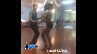 Hero Twoubadou.... Gracia Delva... Claudel & Chicaju