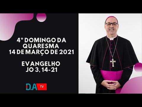 4º DOMINGO DA QUARESMA