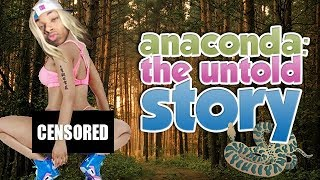 getlinkyoutube.com-86. Anaconda: The Untold Story