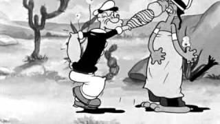 getlinkyoutube.com-Popeye The Sailor Episode 2