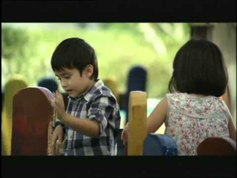 McDonalds Philippines New Commercial 2011' BFGF""