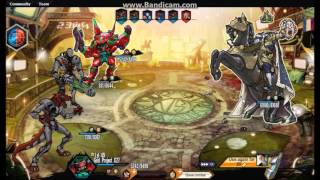 getlinkyoutube.com-MGG: Mega division: stage 8 final boss