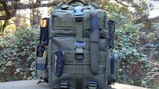 getlinkyoutube.com-My Get Home Bag / EDC