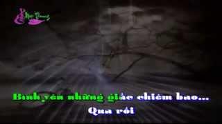 getlinkyoutube.com-Dòng thời gian - karaoke - fix tone