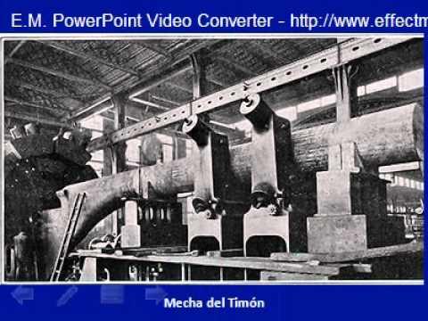 Titanic: O nascimento de uma lenda! Veja fotos da construção.