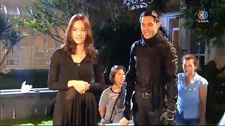 getlinkyoutube.com-ตะลุยกองถ่าย | สองหัวใจนี้เพื่อเธอ, กุหลาบตัดเพชร, รักพลิกล็อค | 01-10-58 | TV3 Official