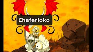 getlinkyoutube.com-[ Dofus ] Chaferloko ( Sram 200 ) vs Griloh ( Sacrier 200 ) Spiritia