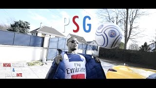 getlinkyoutube.com-Niska ft. Rako, Brigi, Trafiquinté, Madrane - Freestyle PSG (Clip officiel)