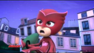getlinkyoutube.com-PJ Masks Episodio 04 completo español spanish