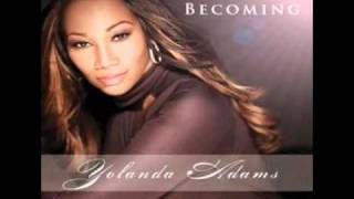 Yolanda Adams – Be Still