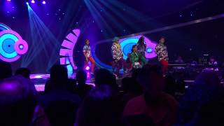 Ceria Popstar 3: Konsert 2 - Fikry (Itik Gembo Gembo)