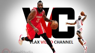 getlinkyoutube.com-James Harden Crossover & Step Back Mix by VVC