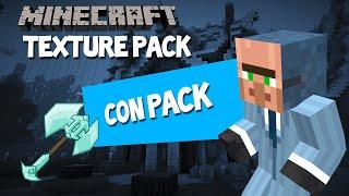getlinkyoutube.com-Minecraft Texture-pack Sphax edit ConPack | GameArtFX