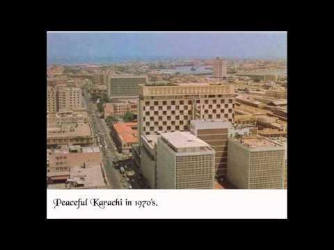 Old Pakistan Memories
