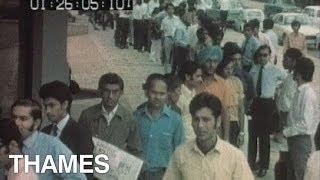getlinkyoutube.com-Uganda - Idi Amin - Asian Expulsion - 1972