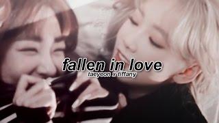 getlinkyoutube.com-taeny ❅ you've fallen in love with your best friend