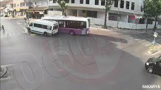Trafik kazaları KGYS'ye yansıdı