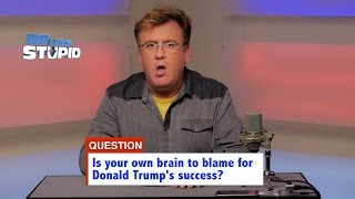 Is Your Brain To Blame For Trump's Success?
