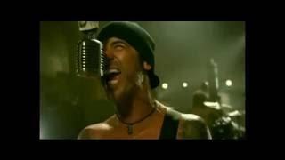 Godsmack - Cryin' Like A Bitch (Official Music Video) width=