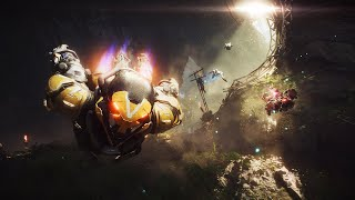 Anthem - Full Gameplay Demo