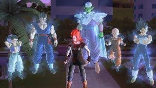 getlinkyoutube.com-Dragon Ball Xenoverse 2: Final Boss & Secret Alternative Ending!