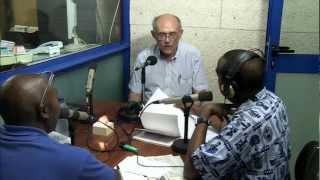 Entrevista a FEM Ràdio