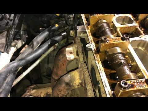 Кольца ГРМ колпачки/Mazda 3 2.0