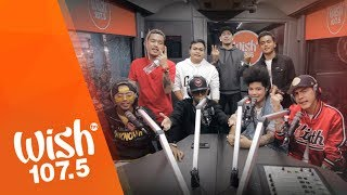 Ex Battalion performs