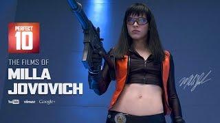 getlinkyoutube.com-Milla Jovovich - tribute