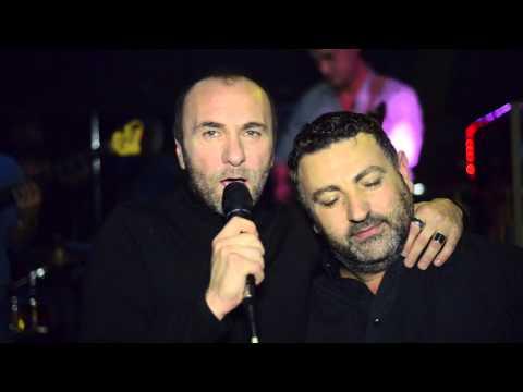 Bday Gianfranco Gallo & Gianluca Di Gennaro al Moses