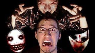 getlinkyoutube.com-Random Horror Reaction Compilation #8