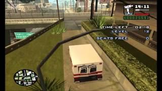 getlinkyoutube.com-GTA San Andreas - มาเพิ่มหลอดเลือดให้ Max กันเถอะ