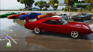 getlinkyoutube.com-FH2 Fast and Furious 15 Year Anniversary Online Lobby