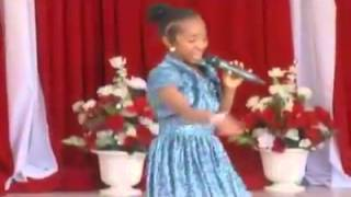 Esther shalom child