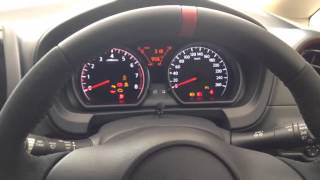 getlinkyoutube.com-NISSAN NOTE NISMO マニュアル車にエンスタ プッシュスタート車です