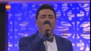 getlinkyoutube.com-Aram Shaida _NET TV _ 2015 ( Avin Zhn w Zhyan )