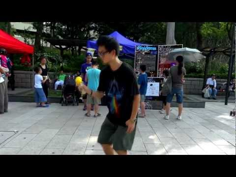Honk Kong Kendama Event Highlights